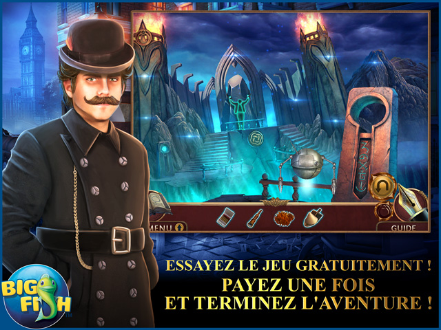 Capture d'écran de Nevertales: Le Portail Interdit Édition Collector