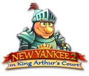 Feature Jeu D'écran New Yankee in King Arthur's Court 2