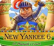 Feature Jeu D'écran New Yankee 6: In Pharaoh's Court