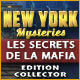 New York Mysteries: Les Secrets de la Mafia Edition Collector