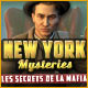New York Mysteries: Les Secrets de la Mafia