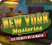 New York Mysteries: Les Secrets de la Mafia – Solution