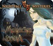 Nightfall Mysteries: La Malédiction de l'Opéra