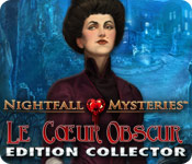 Nightfall Mysteries: Le Cœur Obscur Edition Collec