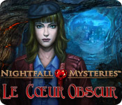 Nightfall Mysteries: Le Cœur Obscur