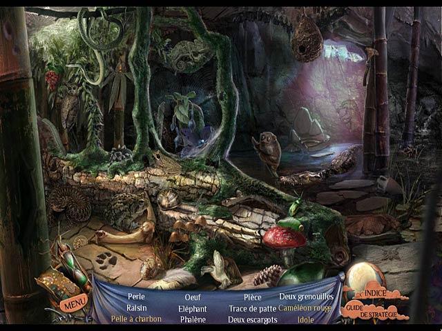 Vidéo de Nightmare Realm: L'Autre Monde Edition Collector