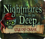 Nightmares from the Deep: L'Ile Du Crâne