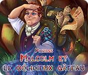 Picross: Malcolm et le délicieux gâteau