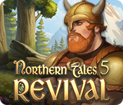 Feature Jeu D'écran Northern Tales 5: Revival
