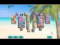 1. Ocean Mahjong jeu capture d'écran
