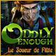 Oddly Enough: Le Joueur de Flûte