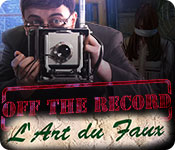 Off the Record: L'Art du Faux – Solution
