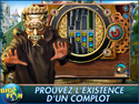 Capture d'écran de Off the Record: La Dernière Interview Édition Collector