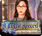 Off the Record: La Dernière Interview – Solution