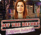 Off the Record: L'Affaire Italienne – Solution