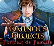 Ominous Objects Portrait de Famille – Solution