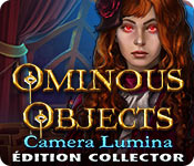 Ominous Objects: Camera Lumina Édition Collector