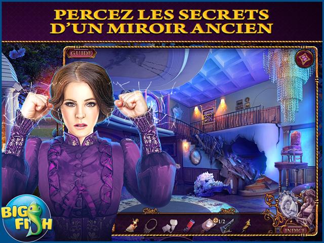 Capture d'écran de Ominous Objects: Reflet fantôme Edition Collector