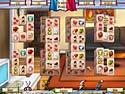 1. Paris Mahjong jeu capture d'écran