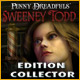 Penny Dreadfuls: Sweeney Todd - Edition Collector