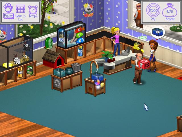 Jeux pet shop hop t l chargement gratuit en fran ais big fish - Petshop gratuit ...
