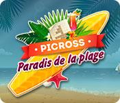 Picross Paradis de la plage