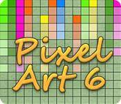 Feature Jeu D'écran Pixel Art 6