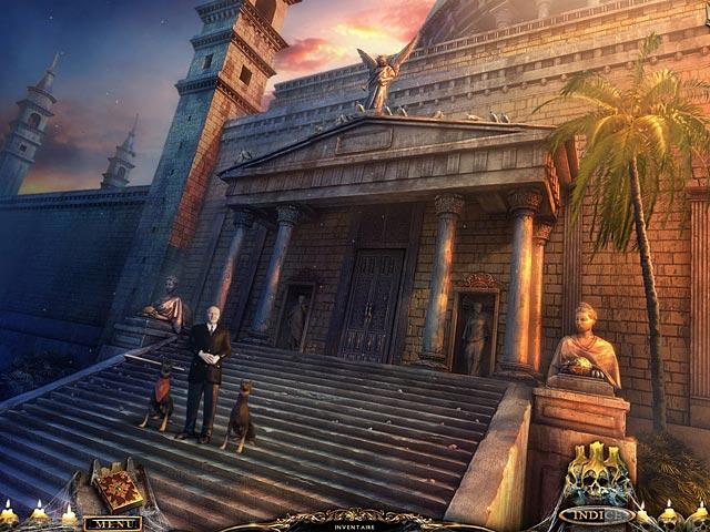 Vidéo de Portal of Evil: Les Runes Volées