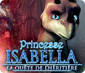 Princesse Isabella: La Quête de l'Héritière – Solution