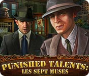 Punished Talents: Les Sept Muses – Solution