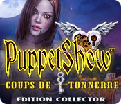 PuppetShow: Coups de Tonnerre Edition Collector
