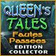 Queen's Tales: Fautes Passées Edition Collector