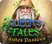 Queen's Tales: Fautes Passées – Solution