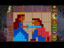 1. Rainbow Mosaics: Treasure Trip 2 jeu capture d'écran