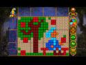2. Rainbow Mosaics: Treasure Trip 2 jeu capture d'écran