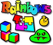 Feature Jeu D'écran Rainbows