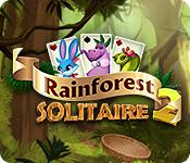 Feature Jeu D'écran Rainforest Solitaire 2