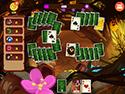 1. Rainforest Solitaire 2 jeu capture d'écran