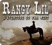 Rangy Lil: L'Aventure du Far West