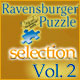 Ravensburger Puzzle II Selection