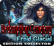 Redemption Cemetery: Froid Glacial Edition Collector
