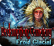 Redemption Cemetery: Froid Glacial – Solution