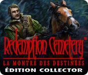 Redemption Cemetery: La Montre des Destinées Édition Collector