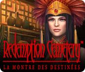 Redemption Cemetery: La Montre des Destinées