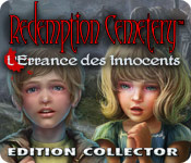Redemption Cemetery: L'Errance des Innocents Edition Collector
