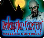 Redemption Cemetery: Terreurs Nocturnes
