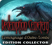 Big Fish - Redemption Cemetery: Témoignage d'Outre-Tombe Edition Collector