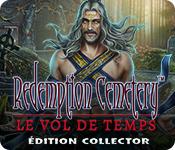 Feature Jeu D'écran Redemption Cemetery: Le Vol de Temps Édition Collector