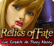 Relics of Fate: Une Enquête de Penny Macey