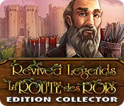 Revived Legends: La Route des Rois Edition Collector